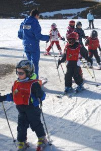 Esquiar CV1€
