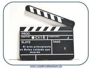 Videopost Cuidado con la Bolsa
