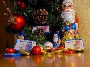 hacer las compras de Navidad sin sufrir la cuesta de Enero